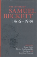 Beckett, Samuel : The Letters of Samuel Beckett Vol. 4. 1966-1989