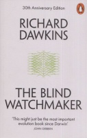 Dawkins, Richard : The Blind Watchmaker