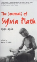 Plath, Sylvia : The Journals of Sylvia Plath