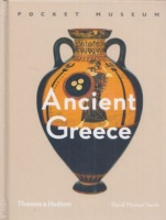 Smith, David Michael  : Ancient Greece - Home Pocket Museum