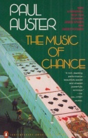 Auster, Paul : The Music of Chance