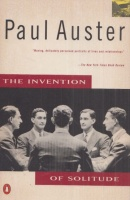 Auster, Paul : The Invention of Solitude