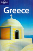 Bain, Carolyn; Cook, Michael; Hannigan, Des; Hellander, Paul : Greece - Lonely Planet Country Guides