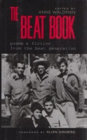 Waldman, Anne (Ed.) : The Beat Book - Poems and Fiction of the Beat Generation