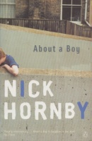 Hornby, Nick : About a Boy