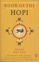 Waters, Frank : Book of the Hopi
