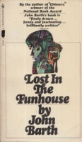 Barth, John  : Lost in the Funhouse