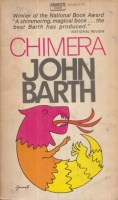 Barth, John : Chimera