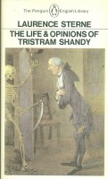 Sterne, Laurence : The Life & Opinions of Tristram Shandy