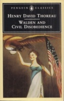 Thoreau, Henry David : Walden and Civil Disobedience