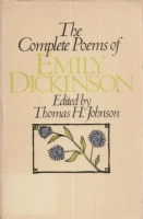 Dickinson, Emily : The Complete Poems of Emily Dickinson