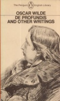 Wilde, Oscar : De Profundis and Other Writings