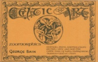 Bain, George : Celtic Art. Book VI. - Zoomorphics
