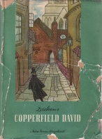 Dickens, Charles : Copperfield Dávid