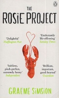 Simsion, Graeme : The Rosie Project
