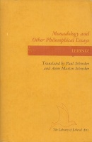 Leibniz, Gottfried Wilhelm : The Monadology and Other Philosophical Writings