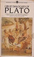Plato : Great Dialogues of Plato - Complete Texts of the Republic, Apology, Crito, Phaedo, Ion, Meno, Symposium.