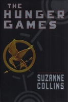 Collins, Suzanne : The Hunger Games