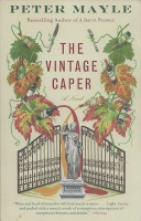 Mayle, Peter : The Vintage Caper