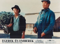 Egerek és emberek  /Of Mice and Men/