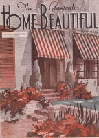 The Australian Home Beautiful. Sept 1. 1940.