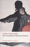 Conan Doyle, Arthur : The Case-Book of Sherlock Holmes