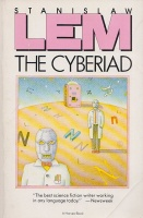 Lem, Stanislaw : The Cyberiad - Fables for the Cybernetic Age