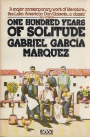 Garcia Márquez, Gabriel : One Hundred Years of Solitude