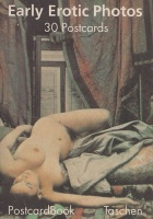 Riemschneider, Burkhard (text) : Early Erotic Photos - 30 Postcards