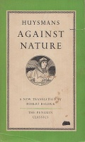 Huysmans, Joris-Karl : Against Nature