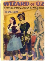 Baum, Frank L. : The Wizard of Oz - The Original Story on which the film is based