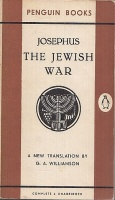 Josephus : The Jewish War