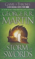 Martin, George R. R. : A Storm of Swords - Book Three of A Song of Ice and Fire