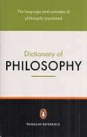 Mautner, Thomas : The Penguin Dictionary of Philosophy