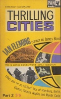 Fleming, Ian : Thrilling Cities. Part 2.