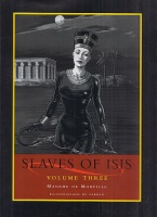 De Morville, Madame  : Slave of Isis - Volume 3