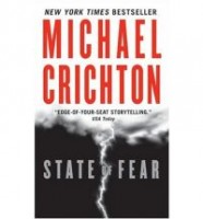Crichton, Michael  : State of Fear