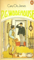 Wodehouse, P. G. : Carry On, Jeeves
