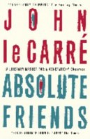 Le Carré, John  : Absolute friends