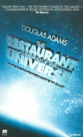 Adams, Douglas : The Restaurant at the End of the Universe