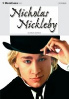 Dickens, Charles : Nicholas Nickleby Level 2 (Mixed media product)