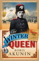 Akunin, Boris  : The Winter Queen