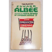 Albee, Edward  : The American Dream and Zoo Story