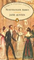 Austen, Jane  : Northanger Abbey