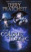 Pratchett, Terry  : The Colour of Magic and The Light Fantastic