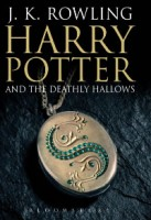 Rowling, J. K.  : Harry Potter and the Deathly Hallows