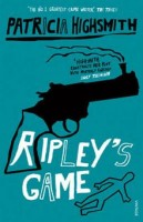 Highsmith, Patricia  : Ripley's game