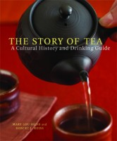 Heiss, Mary Lou - Heiss, Robert : The story of tea - A Cultural History and Drinking Guide