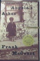 McCourt, Frank : Angela's Ashes: A Memoir