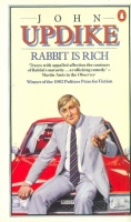 Updike, John : Rabbit is Rich